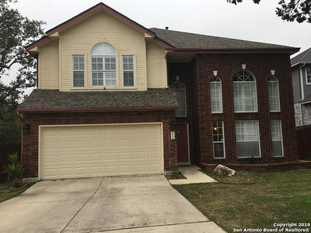 4024 Legend Ranch Dr, San Antonio, TX 78230 (MLS #1358713) :: Alexis Weigand Real Estate Group