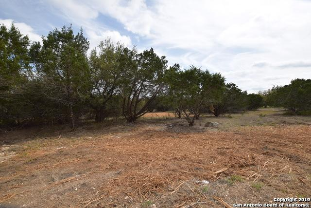 LOT 11 G Rio Azule, Pipe Creek, TX 78063 (MLS #1358937) :: Erin Caraway Group