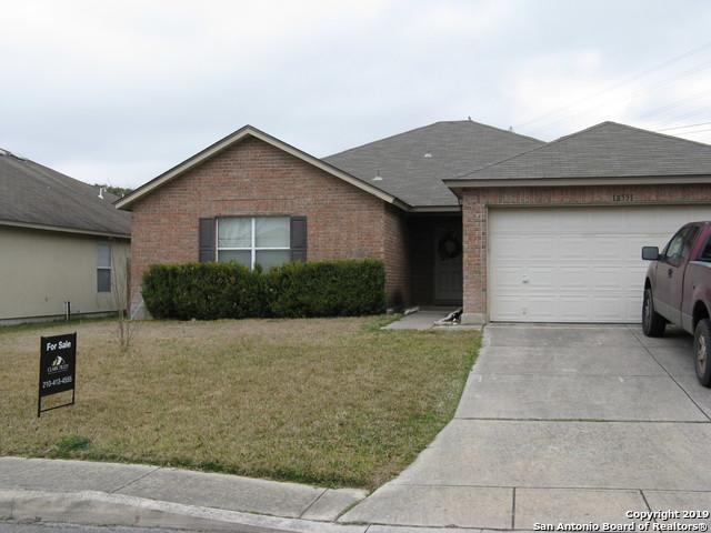 18531 Taylore Run, San Antonio, TX 78259 (MLS #1359062) :: Alexis Weigand Real Estate Group