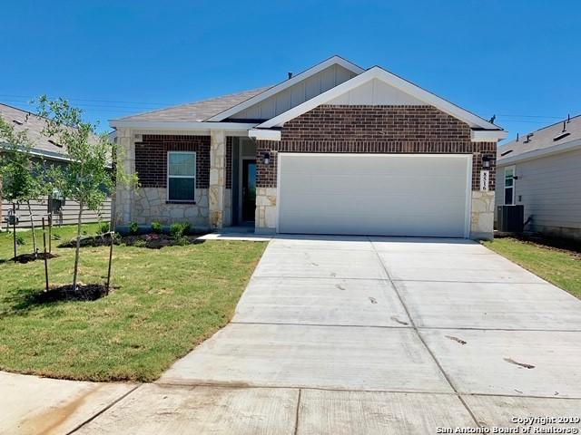 8516 Lamus Wheel, San Antonio, TX 78254 (MLS #1359086) :: Tom White Group
