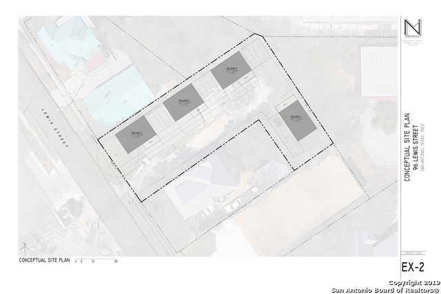96 Lewis St, San Antonio, TX 78212 (MLS #1359177) :: Exquisite Properties, LLC