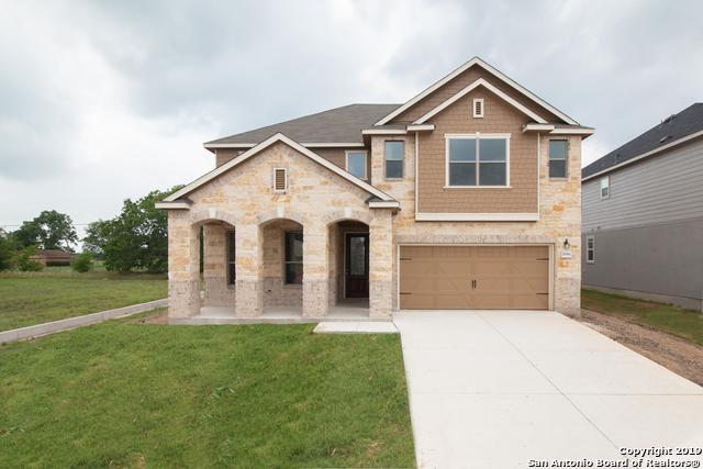 696 Valley Garden, New Braunfels, TX 78130 (MLS #1359212) :: BHGRE HomeCity