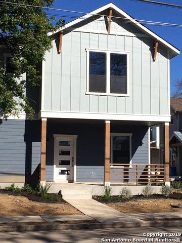 421 E Mistletoe Ave #100, San Antonio, TX 78212 (MLS #1359238) :: Exquisite Properties, LLC