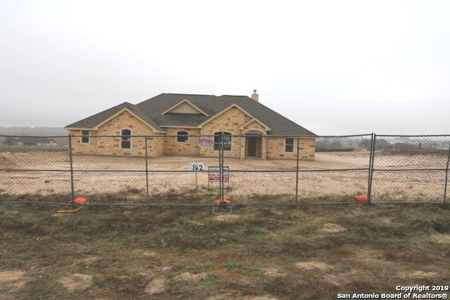 142 Triple Bend Dr, La Vernia, TX 78121 (MLS #1359337) :: ForSaleSanAntonioHomes.com