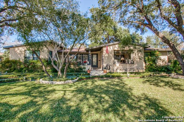 2519 W Kings Hwy, San Antonio, TX 78228 (MLS #1359378) :: Neal & Neal Team