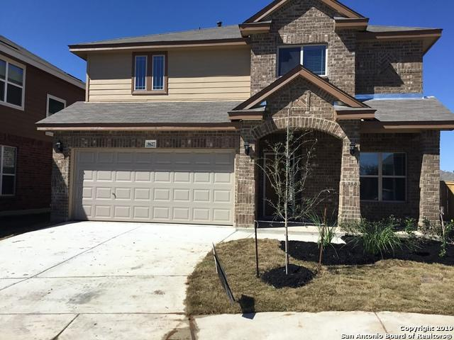 9627 Bricewood Tree, Helotes, TX 78023 (MLS #1359399) :: The Mullen Group | RE/MAX Access