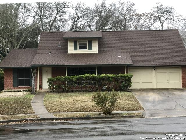 710 Sonnet Dr, San Antonio, TX 78216 (MLS #1359451) :: Alexis Weigand Real Estate Group