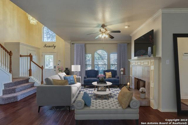 15218 Preston Pass Dr, San Antonio, TX 78247 (MLS #1359472) :: Alexis Weigand Real Estate Group