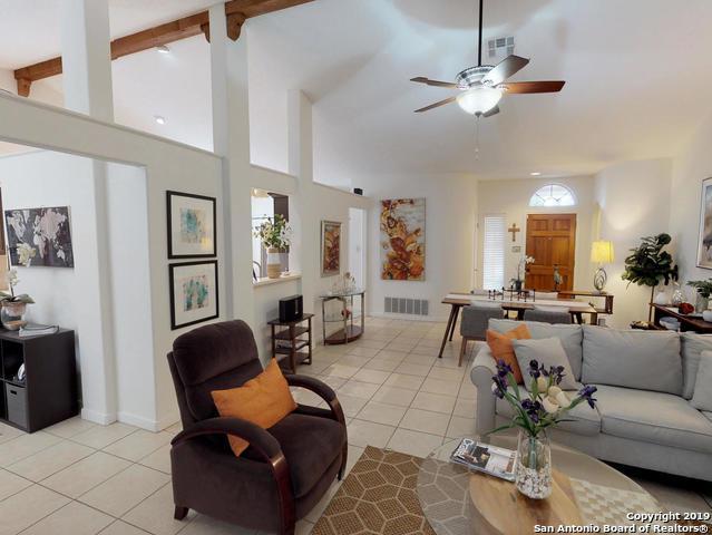 3823 Sage Ridge Dr, San Antonio, TX 78247 (MLS #1359483) :: Alexis Weigand Real Estate Group