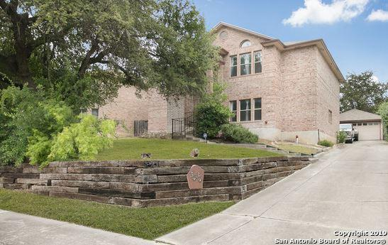 3434 Pecan Gap, San Antonio, TX 78247 (MLS #1359505) :: The Mullen Group | RE/MAX Access
