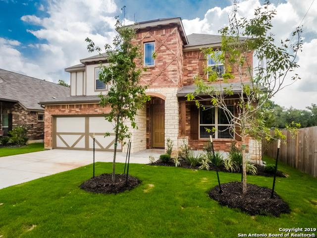 27718 Lokaya Falls, Boerne, TX 78015 (MLS #1359536) :: Alexis Weigand Real Estate Group