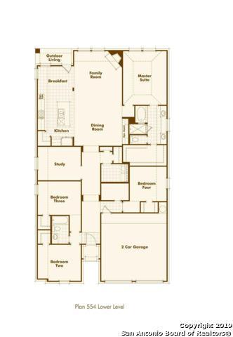 3046 Blenheim Park, Bulverde, TX 78163 (MLS #1359608) :: Alexis Weigand Real Estate Group