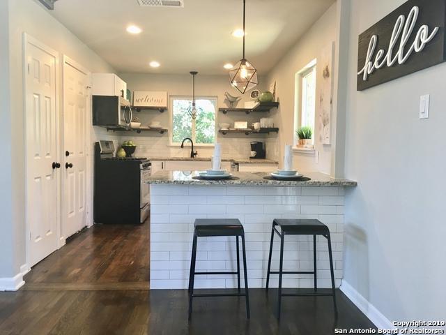 118 Emporia Blvd, San Antonio, TX 78209 (MLS #1359649) :: Alexis Weigand Real Estate Group