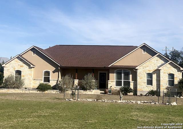275 Lantana Ridge, Spring Branch, TX 78070 (MLS #1359762) :: ForSaleSanAntonioHomes.com