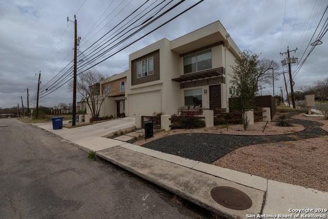 402 Everest Ave, San Antonio, TX 78209 (MLS #1359889) :: Alexis Weigand Real Estate Group