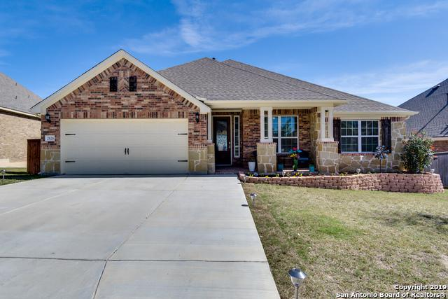 2826 Running Fawn, San Antonio, TX 78261 (MLS #1359917) :: Alexis Weigand Real Estate Group