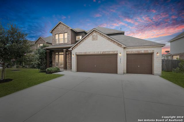 8506 Vortsa Ledge, San Antonio, TX 78251 (MLS #1360101) :: Alexis Weigand Real Estate Group