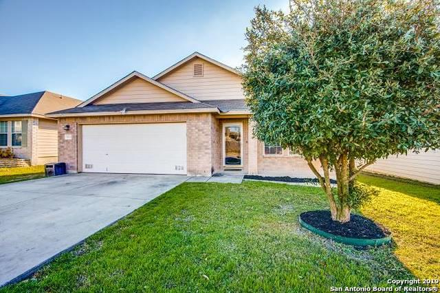 9514 Dublin Grn, San Antonio, TX 78254 (MLS #1360256) :: Alexis Weigand Real Estate Group