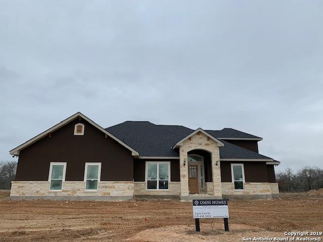 340 Abrego Lake Dr, Floresville, TX 78114 (MLS #1360331) :: Tom White Group