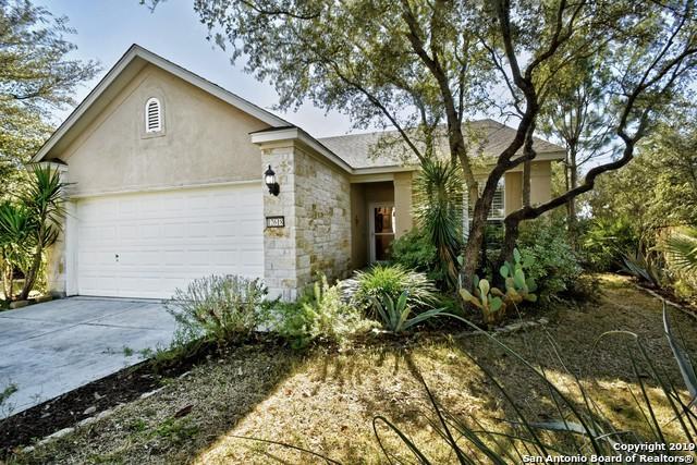 12618 Lotus Ridge, San Antonio, TX 78253 (MLS #1360375) :: ForSaleSanAntonioHomes.com