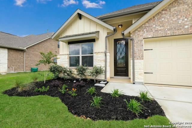 2033 Market Trail, Schertz, TX 78154 (MLS #1360413) :: BHGRE HomeCity