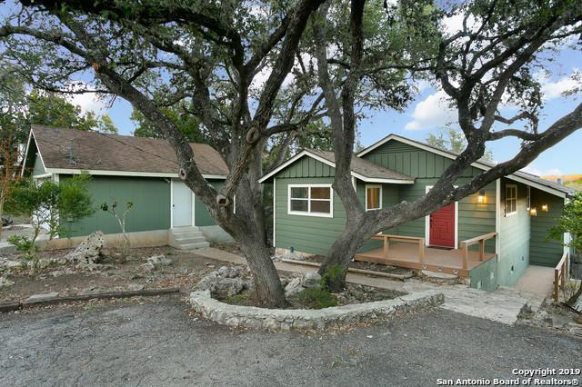 1537 Winding Creek Trail, Spring Branch, TX 78070 (MLS #1360507) :: ForSaleSanAntonioHomes.com