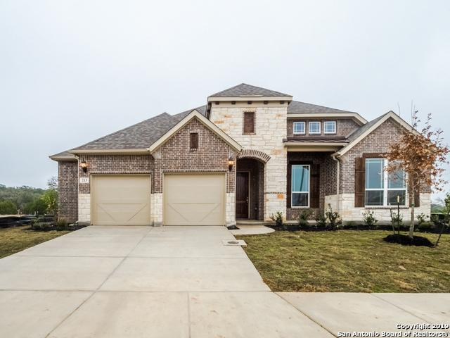 213 Parkview Terrace, Boerne, TX 78006 (MLS #1360528) :: Alexis Weigand Real Estate Group