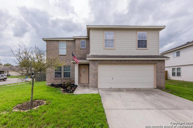 16403 Clydesdale Run, Selma, TX 78154 (MLS #1360548) :: Alexis Weigand Real Estate Group