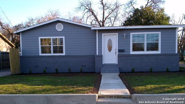 2832 E Houston St, San Antonio, TX 78202 (MLS #1360562) :: ForSaleSanAntonioHomes.com