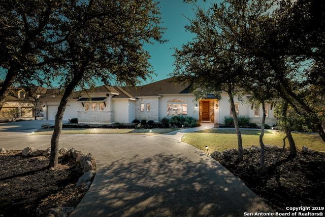 9007 Jodhpur Dr, Fair Oaks Ranch, TX 78015 (MLS #1360583) :: Vivid Realty