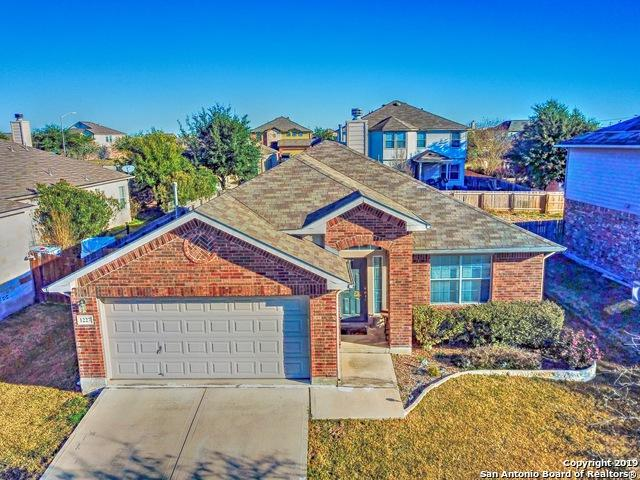 1227 Sandhill Crane, New Braunfels, TX 78130 (MLS #1360589) :: Neal & Neal Team