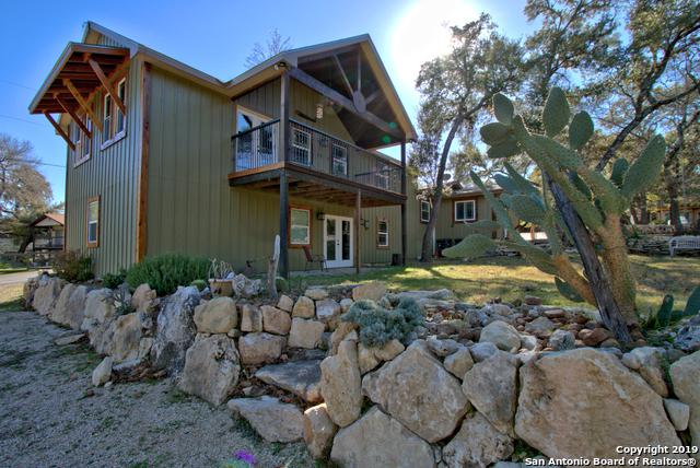 102 W Outer Dr, Canyon Lake, TX 78133 (MLS #1360598) :: The Mullen Group | RE/MAX Access