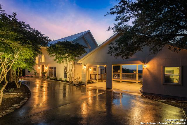 576 Eden Ranch Dr, Canyon Lake, TX 78133 (MLS #1360642) :: Exquisite Properties, LLC