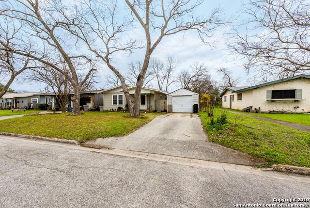 704 Curtiss St, Schertz, TX 78154 (MLS #1360757) :: Alexis Weigand Real Estate Group