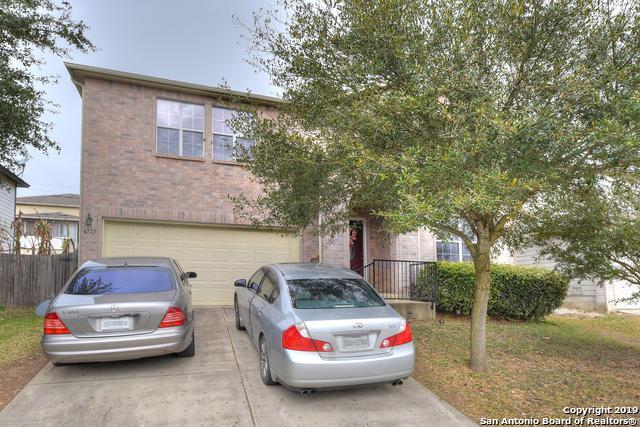 6723 Elmwood Crest, Live Oak, TX 78233 (MLS #1360828) :: Tom White Group