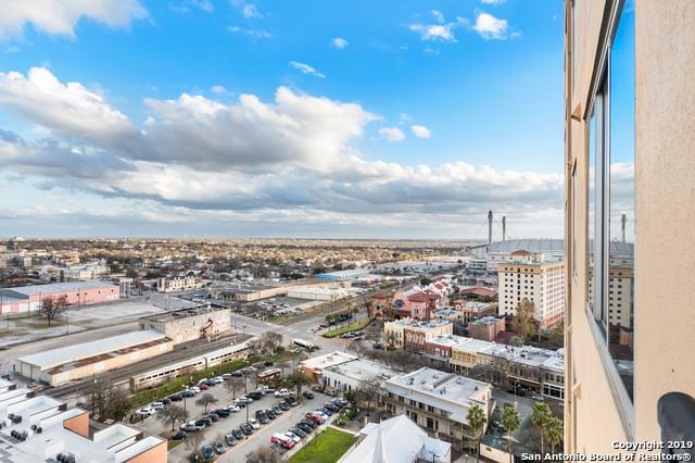 215 Center St #1604, San Antonio, TX 78202 (MLS #1361050) :: Exquisite Properties, LLC