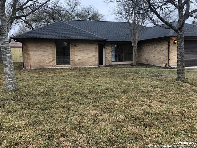 7527 Rustic Trail, San Antonio, TX 78244 (MLS #1361070) :: Exquisite Properties, LLC