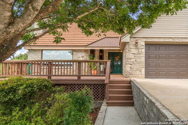 2126 Bluff Ridge Dr, Kerrville, TX 78028 (MLS #1361172) :: BHGRE HomeCity