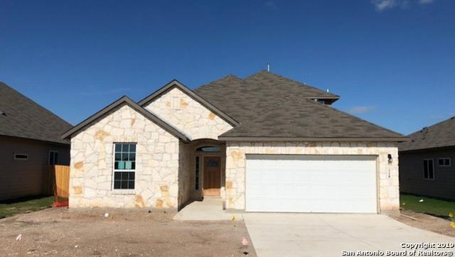 318 Orion, New Braunfels, TX 78130 (MLS #1361177) :: The Castillo Group