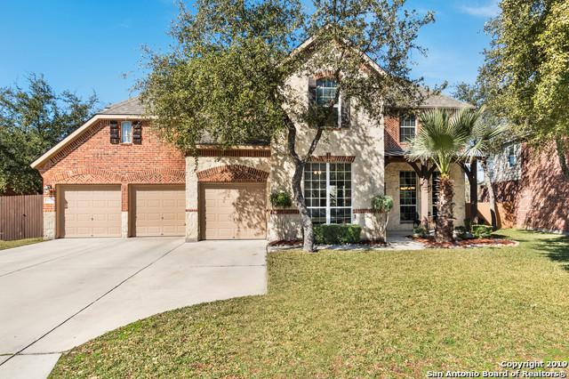 3535 Bent Hollow, San Antonio, TX 78259 (MLS #1361247) :: Alexis Weigand Real Estate Group