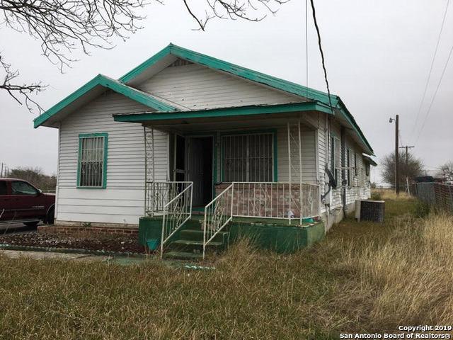12320 I-10 E, Converse, TX 78109 (MLS #1361431) :: Exquisite Properties, LLC