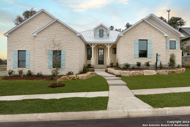 106 Chama Dr, Boerne, TX 78006 (MLS #1361604) :: Alexis Weigand Real Estate Group