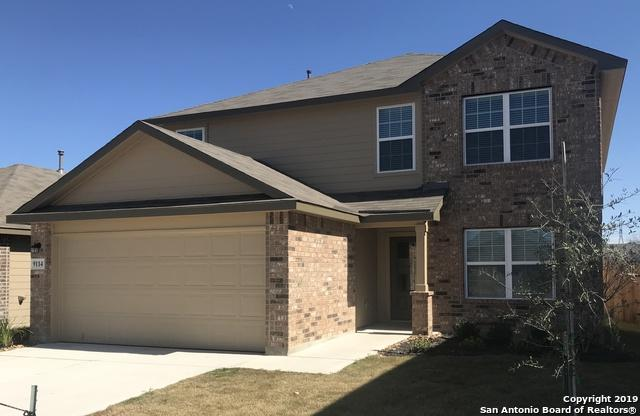 9114 Mustang Pass, San Antonio, TX 78254 (MLS #1361615) :: Alexis Weigand Real Estate Group