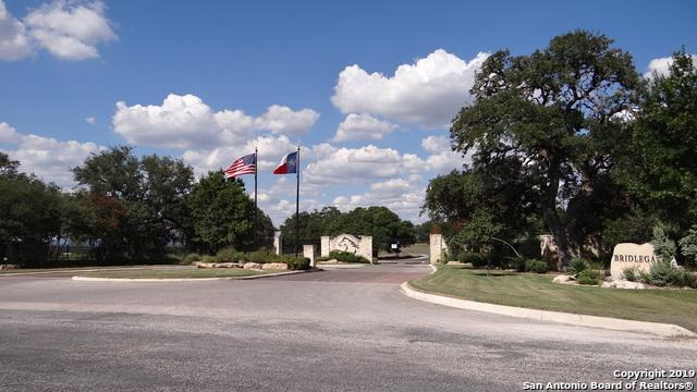 LOT 219 Highland Gate, Bandera, TX 78003 (MLS #1361658) :: Exquisite Properties, LLC