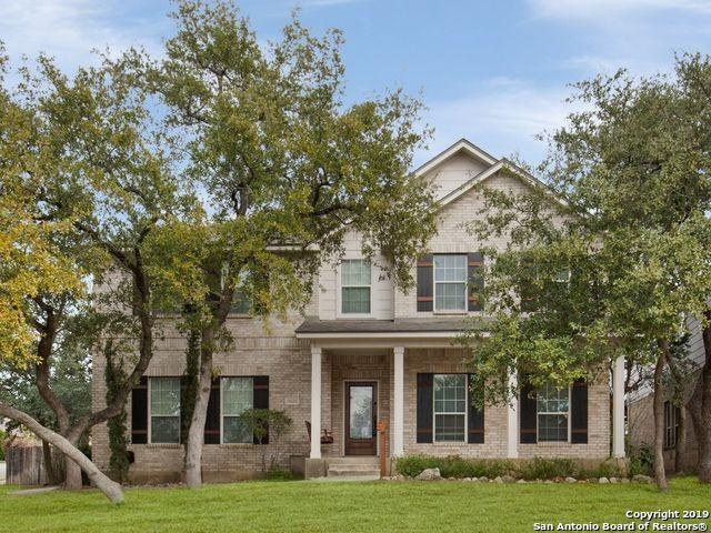 15626 Portales Pass, Helotes, TX 78023 (MLS #1361663) :: Alexis Weigand Real Estate Group