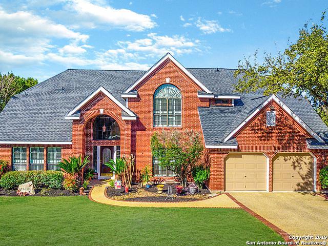 15642 Dove Meadow, San Antonio, TX 78248 (MLS #1361762) :: Tom White Group