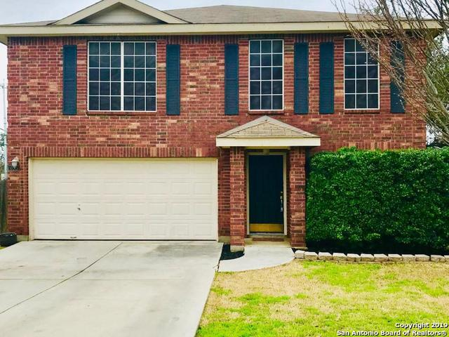 10315 Crystal View, Universal City, TX 78148 (MLS #1361773) :: BHGRE HomeCity