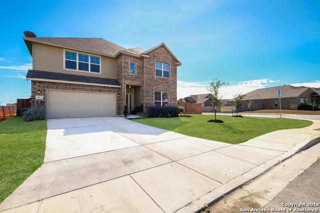 3552 Black Cloud, New Braunfels, TX 78130 (MLS #1361806) :: The Mullen Group | RE/MAX Access