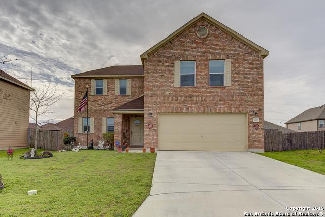 1460 Astor Creek, New Braunfels, TX 78130 (MLS #1361929) :: Alexis Weigand Real Estate Group
