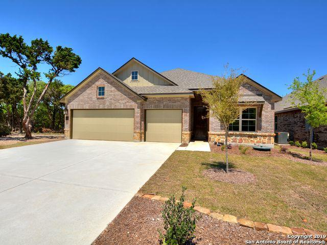25 Mariposa Pkwy, Boerne, TX 78006 (MLS #1361931) :: Alexis Weigand Real Estate Group